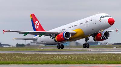 Η Δανέζικη αεροπορική εταιρεία DAT,πιστρέφει το 2019 στο αεροδρόμιο των Ιωαννίνων!