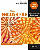 New English File Upper Intermediate Student Book