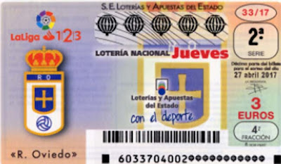 loteria nacional del jueves 27-04-2017