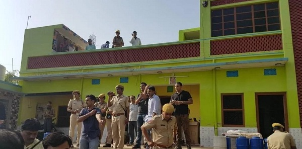 Jaipur, Rajasthan, Anandpal Singh, Police Encounter, CBI Probe, Rajasthan Government, Home Ministry