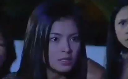 THROWBACK: Lyka Raymundo the First Ever Werewolf!