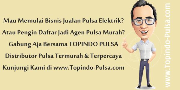 Topindo-Pulsa.com Web Resmi Topindo Pay Pulsa PT Topindo Solusi Komunika