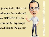 Topindo Pay Dealer Pulsa Elektrik Kota Semarang Jawa Tengah
