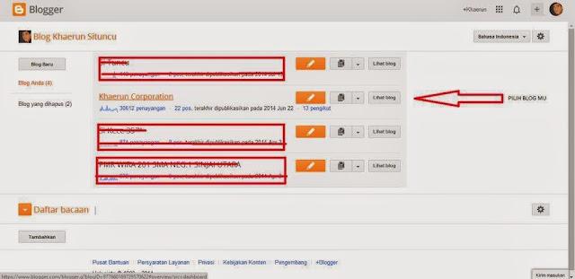 Cara Mudah Membuat Peraturan Di Komentar Blog