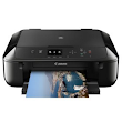Canon PIXMA MG5750 Driver Download - Windows, Mac, Linux