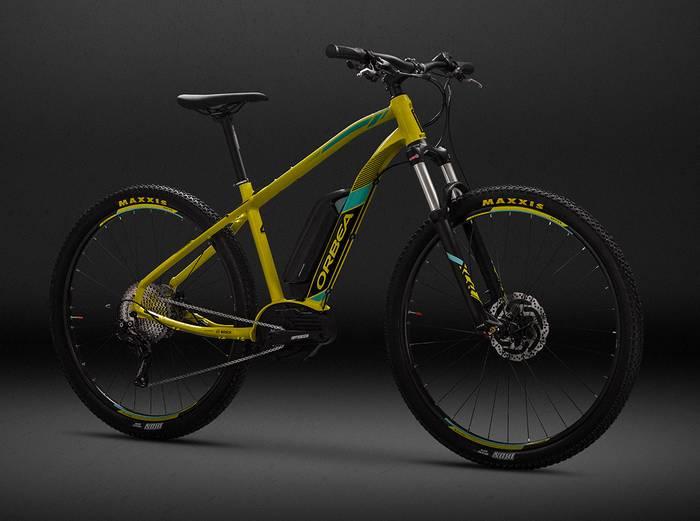 Keram MTB Orbea bicicleta electrica