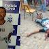 ITIÚBA: EX-DETENTO É EXECUTADO COM VÁRIOS TIROS