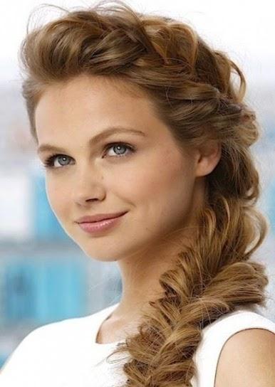Coole kapsels voor lang haar