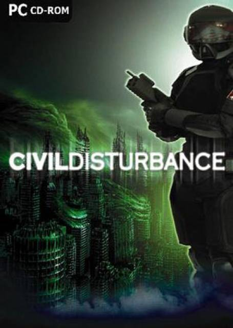 Civil Disturbance PC Full (1-Link) (MEGA)
