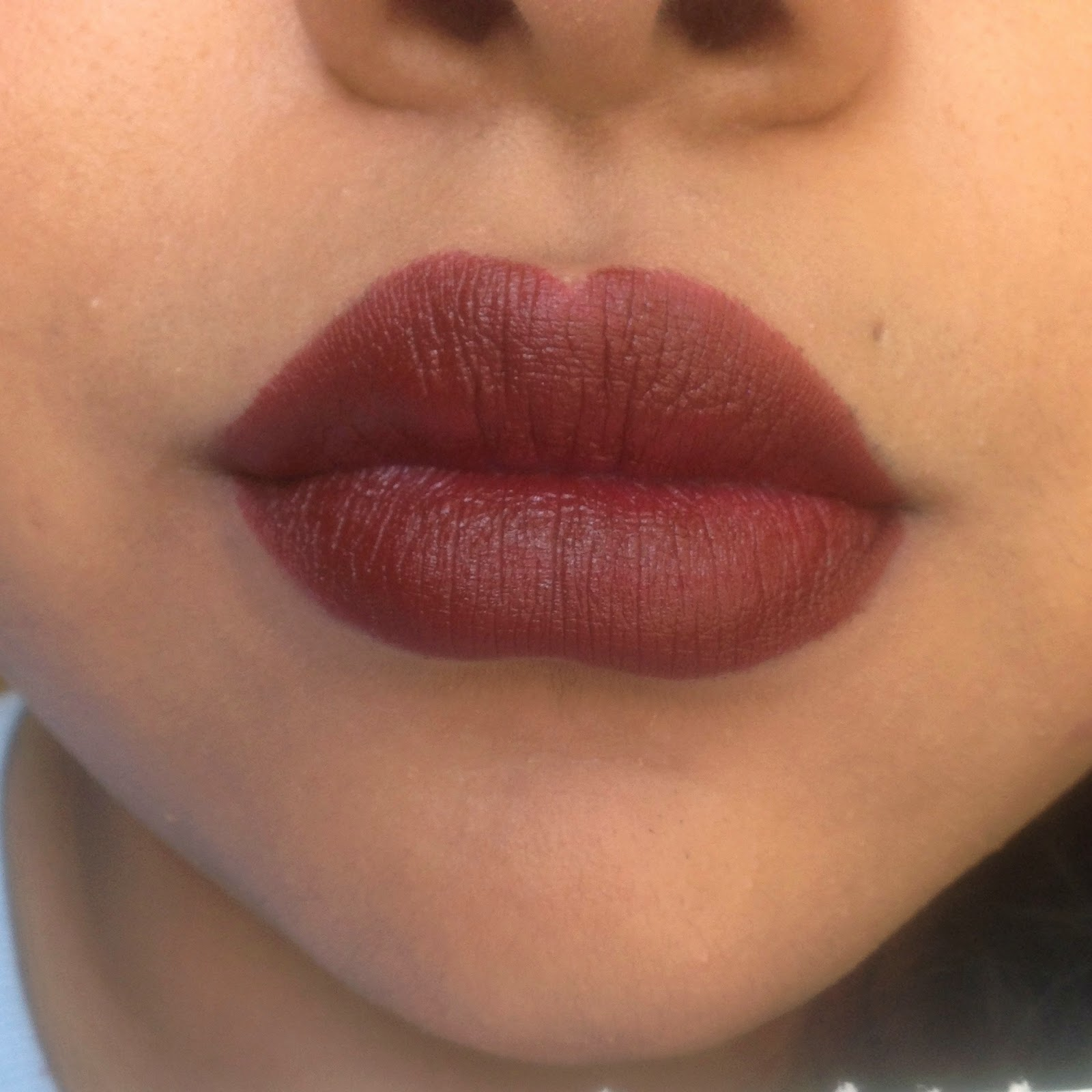 Super Lets Get Carried Away: Lipstick Swatches and Mini Review Pt. 1 OL15