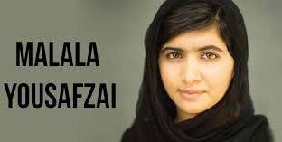 Malala Yousafzai Thought in Hindi