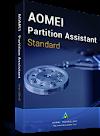 AOMEI Partition Assistant 8.1 Standard | Nueva versión de este excelente programa de gestión de discos duros y particiones
