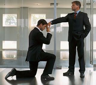 Las 10 frases que como jefe no debes decir