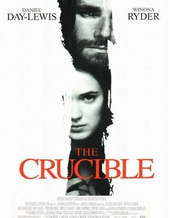 Poster Of The Crucible 1996 English 500MB Web-DL 720p ESubs HEVC Free Download Watch Online Downloadhub.in