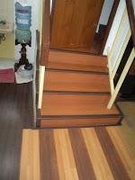 lantai kayu laminasi cocok diterapkan dimana saja
