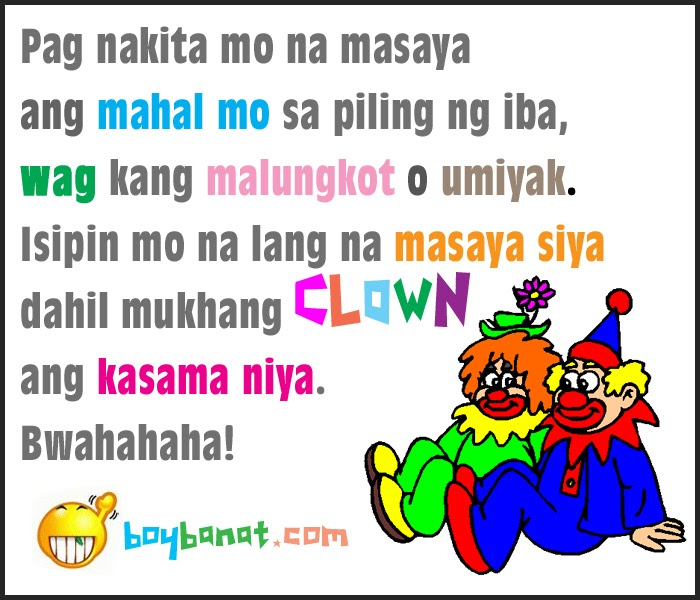 pinoy bitter quotes and tagalog bitter love quotes boy banat