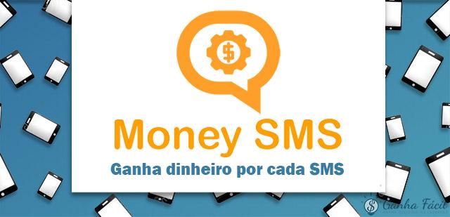 sms money app aplicação dinheiro paypal android telemóvel ganha ganhar