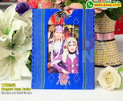 Bingkai Foto Batik