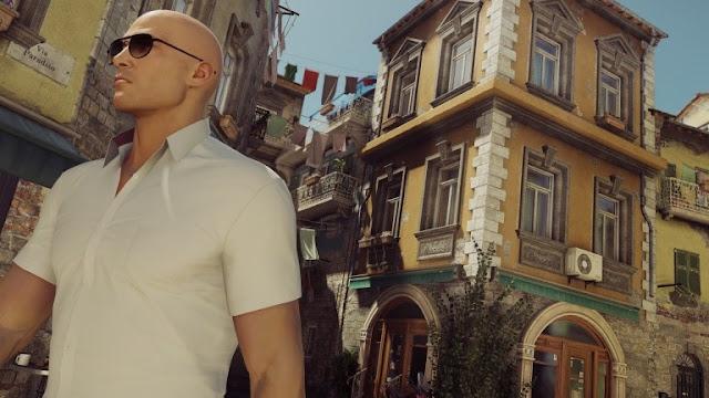 مبيعات لعبة Hitman تصل لحاجز 5 مليون نسخة على جميع الأجهزة