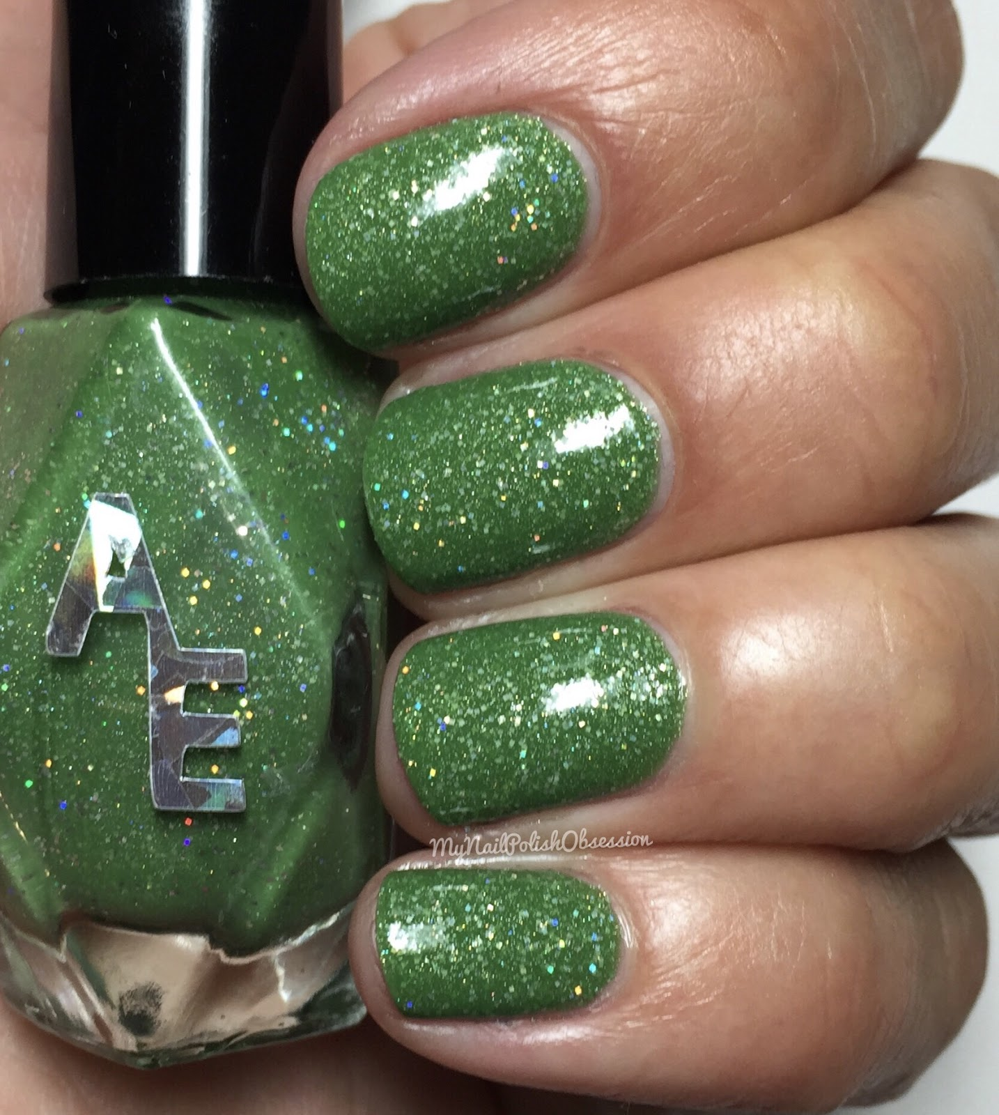 My Nail Polish Obsession: Alter Ego Body Care Products; Lady Luck ...
