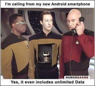 STNG has THE best Data plan!