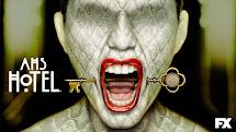 American Horror Story Hotel Temporada 5 720p Mega