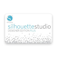 Silhouette Studio Designer Edition Plus, silhouette studio embroidery files, silhouette studio applique files, import applique, Silhouette PES files, Silhouette Studio fabric tutorials