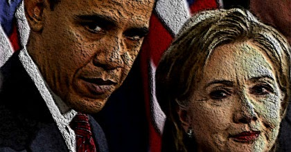 DOJ IG: Obama Had Direct Contact With Hillary Via Her Compromised Bathroom Email Server