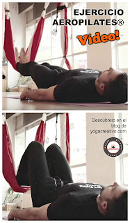 tutorial aero pilates