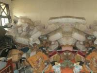 Kondisi Asrama Haji Karawang Sangat Menyedihkan