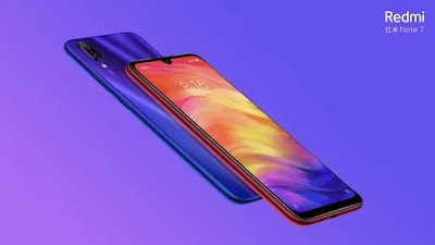 redmi note 7 pro phone full details