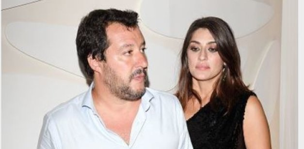 Italian Minister Matteo Salvini and journalist Elisa Isoardi ended their True Love, according to the latter