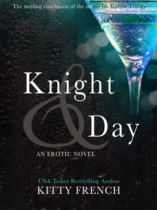 Review: Knight and Day by Kitty French