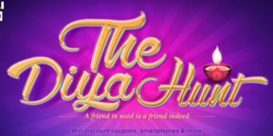 Mi the diya hunt game trick Xiaomi Mi India Rs 1 Diwali Sale Offers