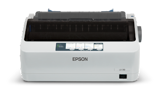 Epson LX-310 Free Driver Download