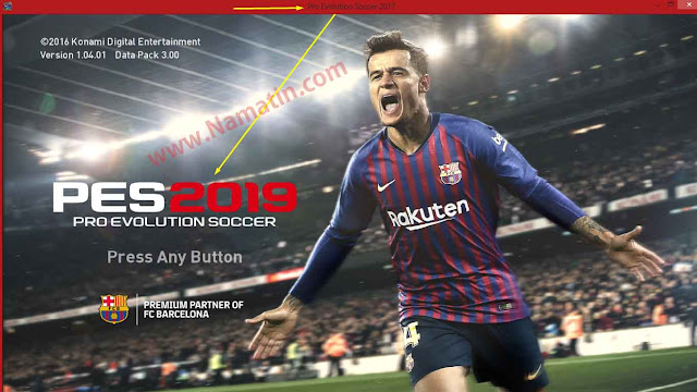 update pte patch 2019