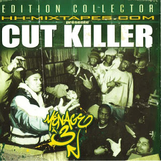 Cut Killer – Special Menage A 3 (Mixtape, Edition Collector) (2005) WAV