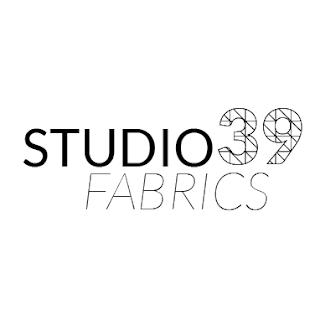 Studio 39 Fabrics Logo