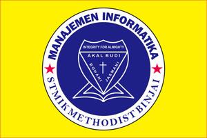 Pendaftaran Mahasiswa Baru (STMIK Methodist Binjai) 2021-2022