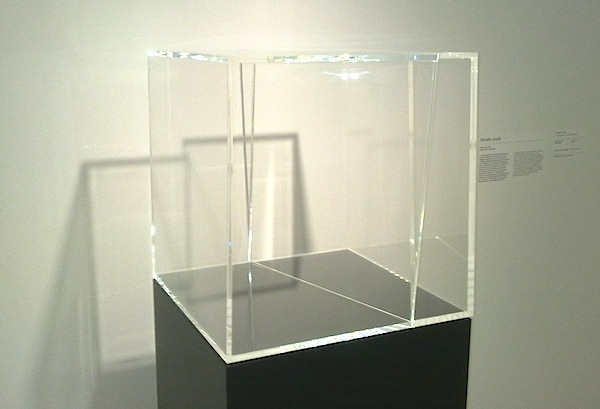 Novecento mai visto - Brescia - Daimler Art Collection - Natalia Stachon, Zoning 04, 2011