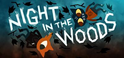 Night in the Woods Wierd Autumn Edition-RELOADED