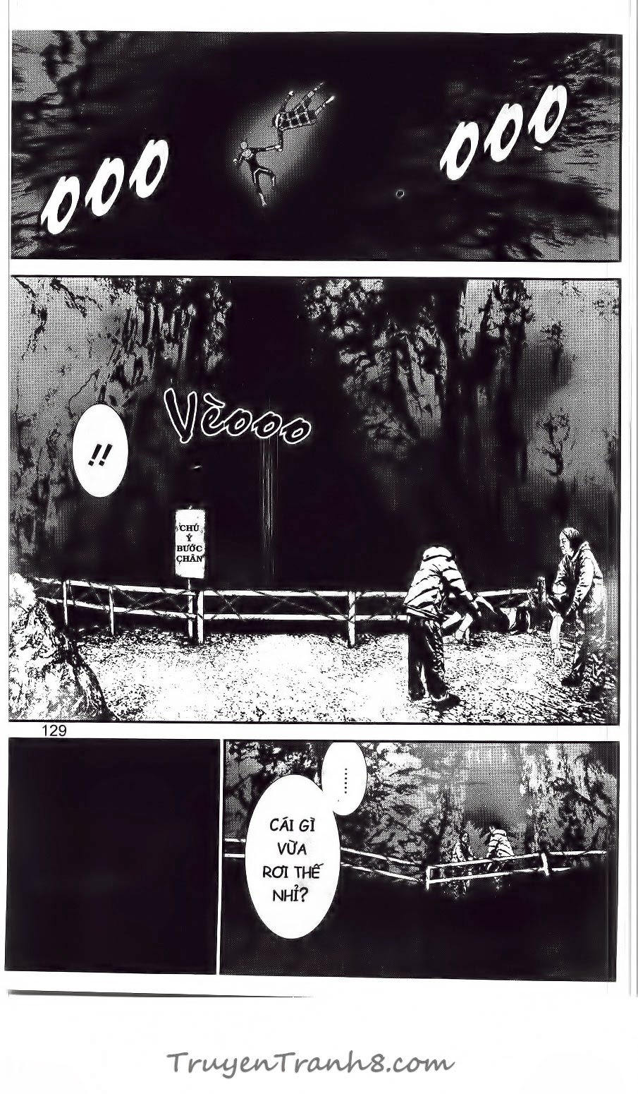 Shiki chapter 41 trang 32