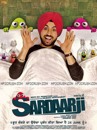 Sardaar Ji (2015) Punjabi Full Movie