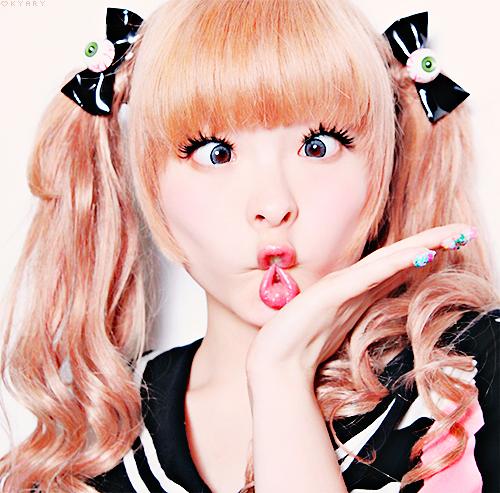 Jpop Makeup Images - Reverse Search