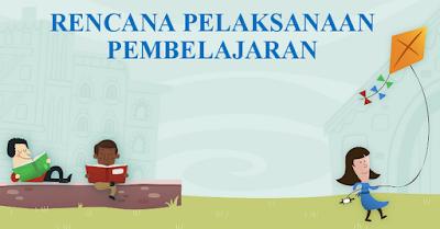 Rencana Pelaksanaan Pembelajaran PAUD Kurikulum 2013 PPT Lengkap Terbaru