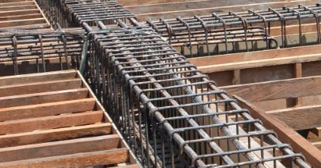 Tips Mencegah Kesalahan Perhitungan Volume Pembesian Pada Struktur Beton Bertulang Rumah Material
