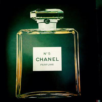 Parfum Wanita Chanel No 05