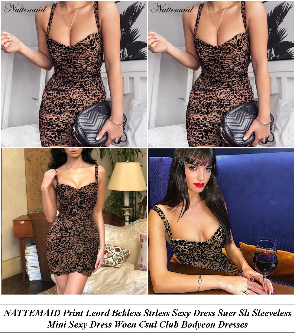 Dinner Dresses In Nairoi - Uy Womens Online Australia - Casual Summer Dresses Without Sleeves