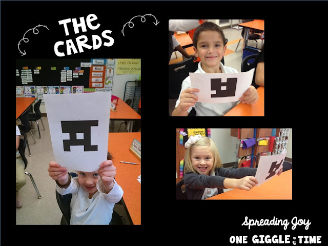 Plickers is a great way to use digital exit tickets in your classroom! Use the plickers app and cards as a quick and easy formative assessment tool. Students can't get enough of it!