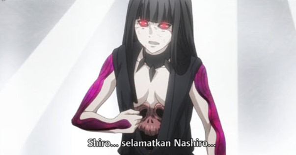 Tokyo Ghoul:re Season 2 Episode 3 Subtitle Indonesia